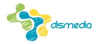 Dismedia Logo